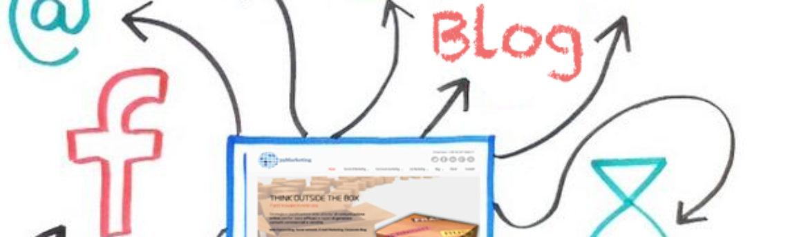 Content Marketing per il posizionamento online