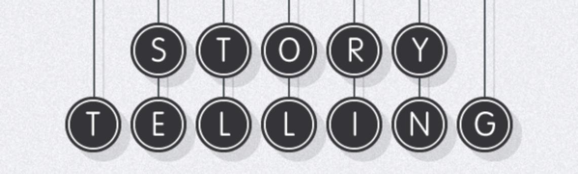 Storytelling e Content Marketing per le aziende