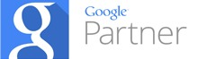 39marketing è Google Partner ufficiale