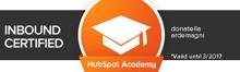 39marketing è ufficiale dei servizi Hubspot