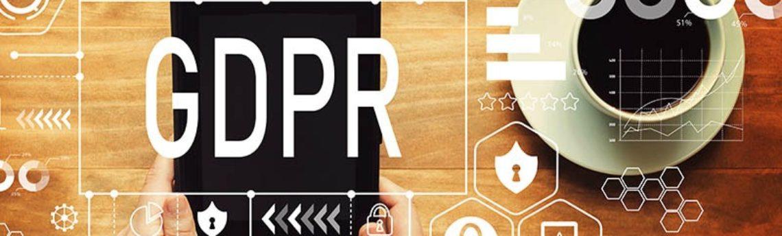 Digital Marketing 2020 – Il GDPR applicato al Marketing
